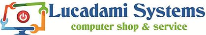 Lucadami Systems – Computer Shop & Service