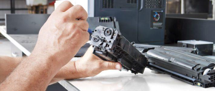 Servicii profesionale de reincarcare pentru cartuse laser sau cerneala